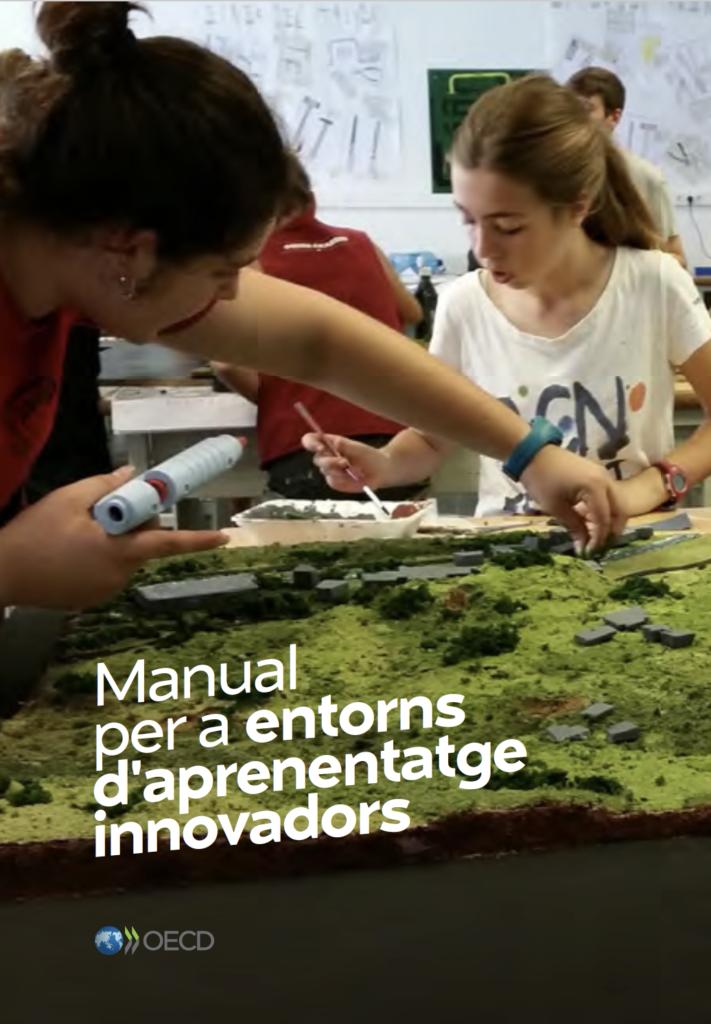 """""""Manual Entorns d'Aprenentatge Innovadors"""""""